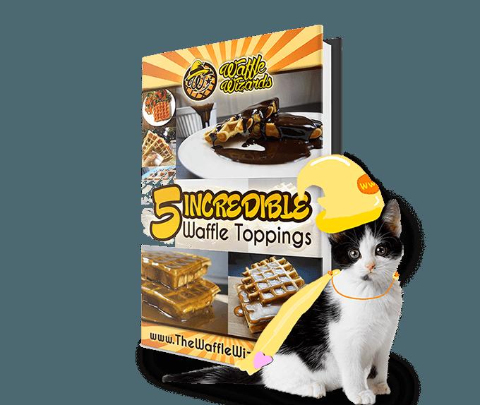 5-incredible-Waffle-Toppings-Ebook