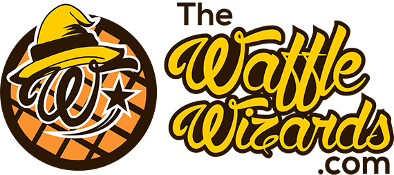 The Waffle Wizards - Where the greatest waffle flavors are born