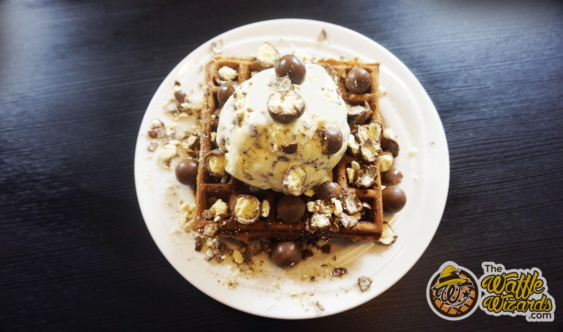 Maltesers Waffles 2